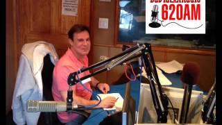 """Ефим Шифрин на """"Davidzon Radio 620 АМ"""" ( NY ) 08.04.2014."""