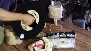 Hat Mate Hat Stretcher Youtube