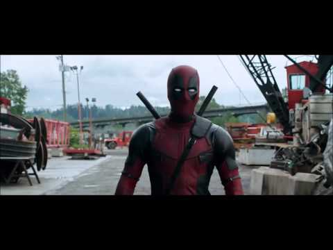 DMX   X Gon Give It To Ya Clean Deadpool Music