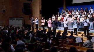 분당우리교회 주일 찬양 | 2019-10-13