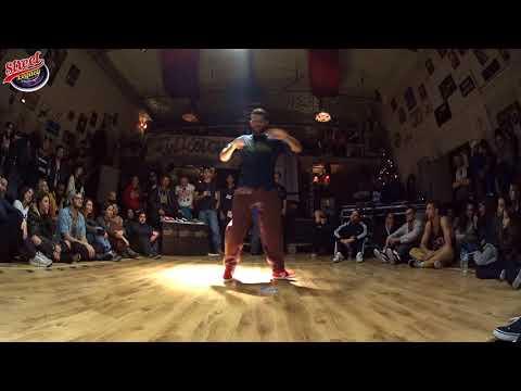 Street Legacy 2017 | John Wane(Total Reality Crew / Omikron) Judge Solo