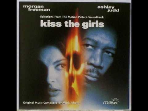 Kiss The Girls - To Cross The Rubicon (Mark Isham)