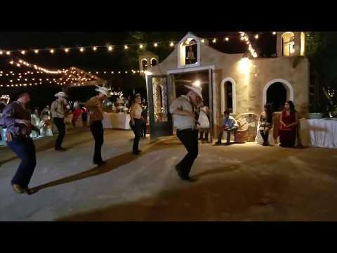 America Ayala's Surprise Dance _ Dancing Cumbia Wepa at Sweet 16