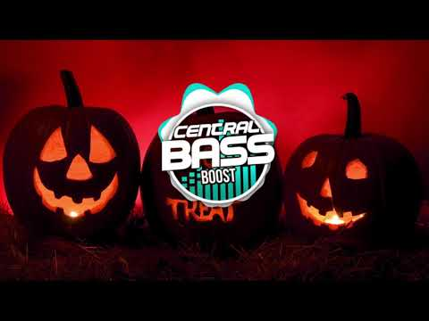 Halloween Theme Song (HBz Remix) (Michael Myers Theme) [Bass Boosted]
