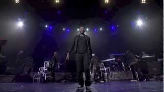 Usher - U Make Me Wanna (Live at iTunes Festival 2012)