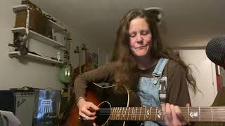 Copper Canteen (James McMurtry cover)