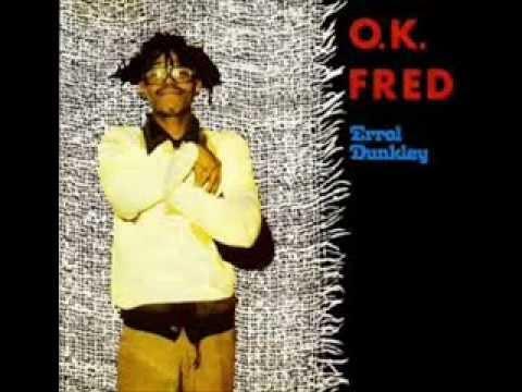 Erol Dunkley _ Ok Fred 1979