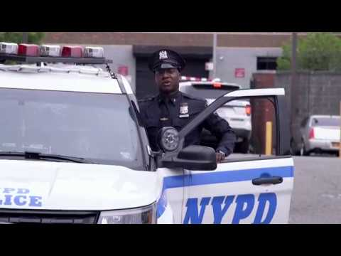 NYPD Police Officer Recruitment 2018 - Video 1