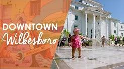 Why Not a Weekend in Wilkesboro? | North Carolina Weekend | UNC-TV