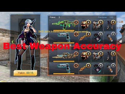Crisis Action - Review Rapid Dragon M36