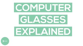 Computer Glasses: Are They a Good Option for You?