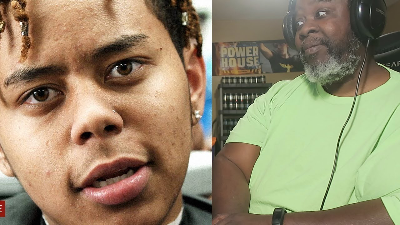 "Dad Reacts to YBN Cordae ""Old N*ggas"" (J. Cole ""1985"" Response)"