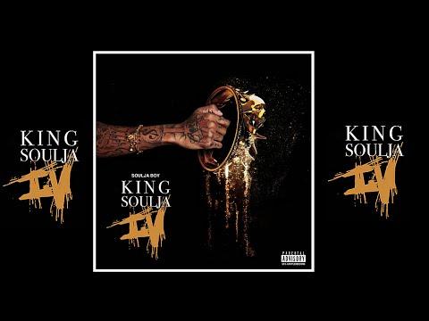 Soulja Boy • King Soulja 4 [Full Album]