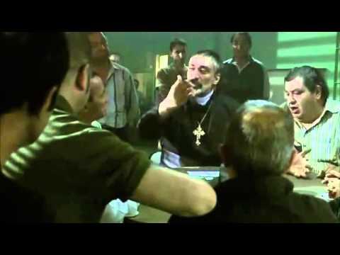 Kutsal Damacana 1 2007 Papaz Artin   Akıyorum, nasıl mı akıyorum?