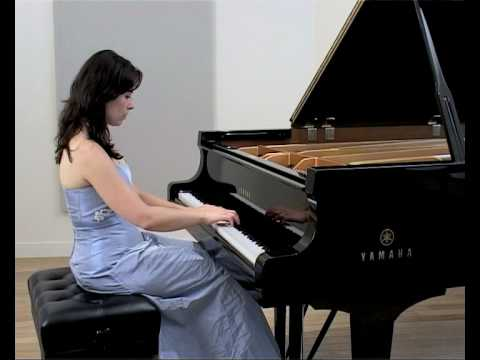 D. Scarlatti - Sonata in G Major K. 427, Presto, quanto sia possibile