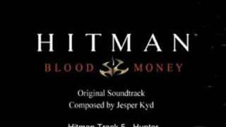 hitman blood money original soundtrack track 5