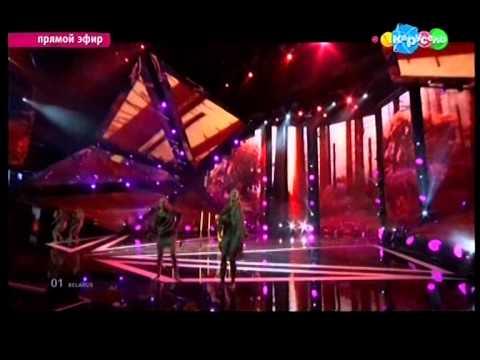 Евровидение 2016. Выступление IVANa