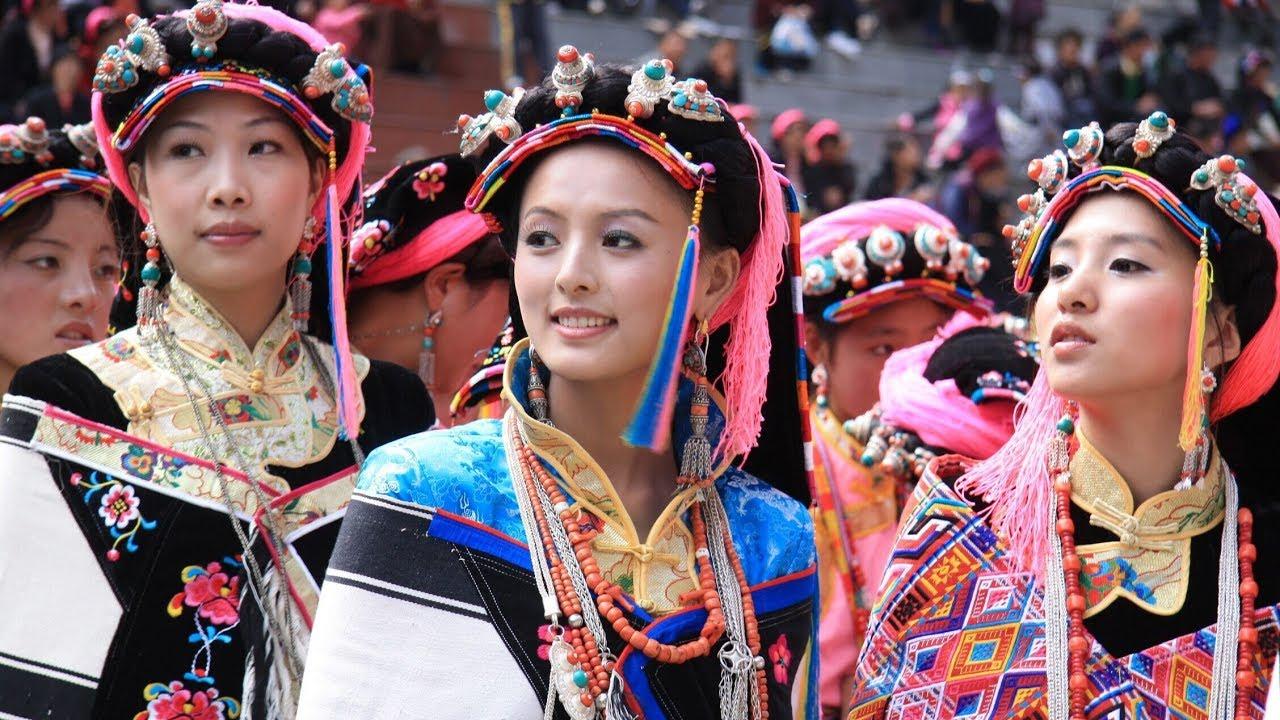 中国最胖的美女_中国最盛产美女的小县城,不施粉黛的天然美丽,让明星 ...