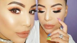 Baixar GRWM Chit Chat talk through makeup Tutorial | LoveMelisaMichelle x Ulta Palette