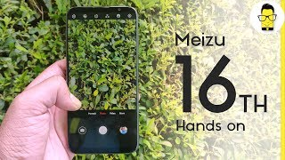 Meizu 16th Hands-on review: yet another budget flagship?