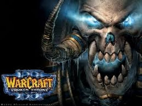 скачать карту в Warcraft 3 Frozen Throne выжить в тайге - фото 3