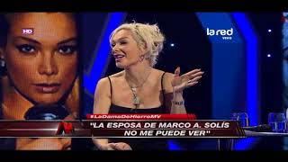 Mentiras Verdaderas – Marisela y Claudio Moreno – Martes 29 de Agosto 2017