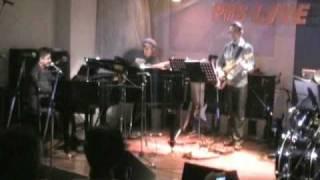 Southern All Stars Ya Ya (Ano Toki wo Wasurenai) Live House Piano C...