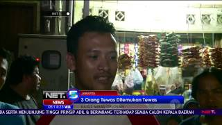 Akibat Miras Oplosan 3 Orang Tewas Di Cakung Jakarta Timur - NET 5