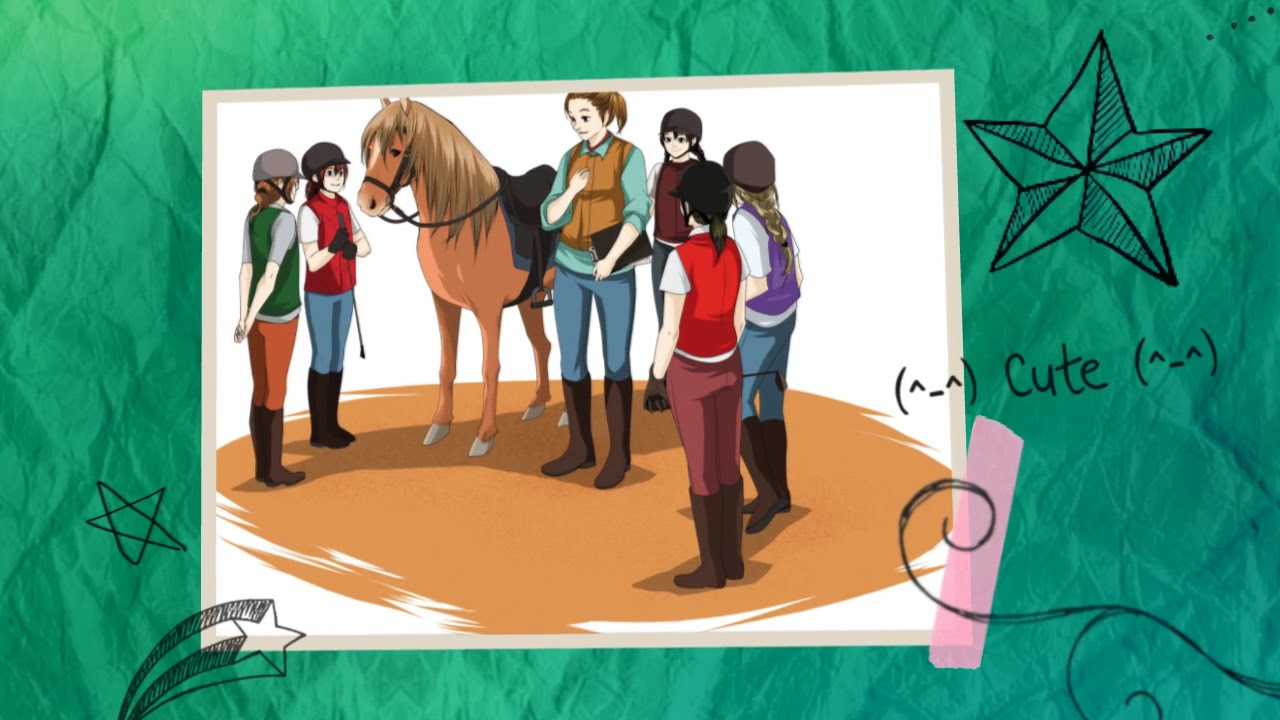 small resolution of 11 Horse Educational Activities for Kids of All Ages – Horse Illustrated