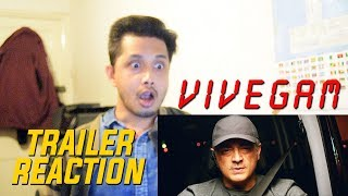 VIVEGAM Official Trailer Reaction & Review | Ajith Kumar | Indian Film Industry to next Level
