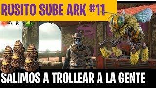 RUSITO SUBE ARK - Capitulo N#11