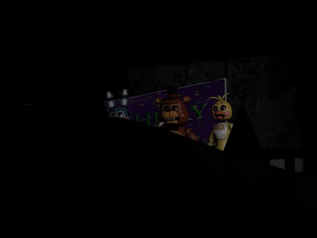 Five night at freddys song - ORIGINAL-