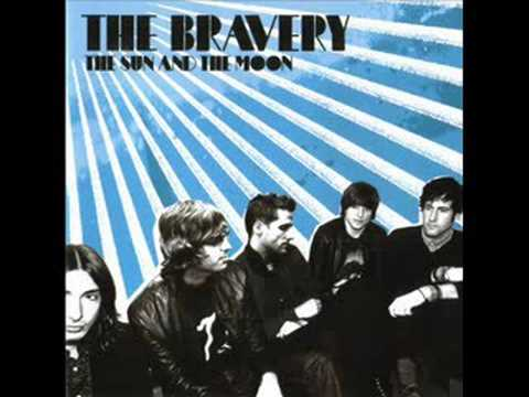 The Bravery- Believe (The Moon Version)