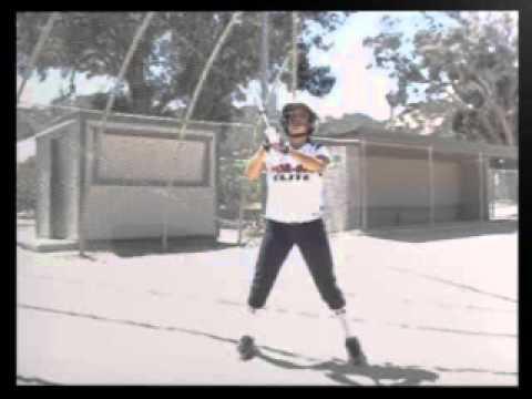 Marina Camacho: 2012 Highlight Video