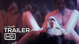 HOUSEWIFE Official Trailer (2018) Horror Movie HD