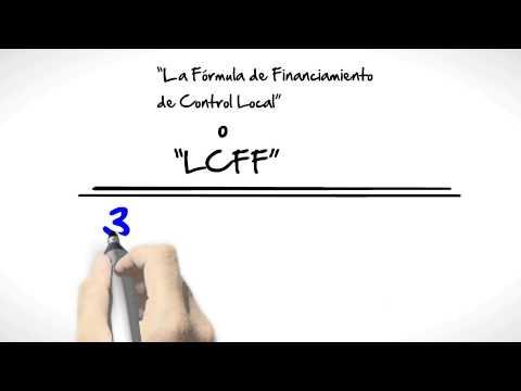 LCFF for  ICEF Vista Elementary Academy