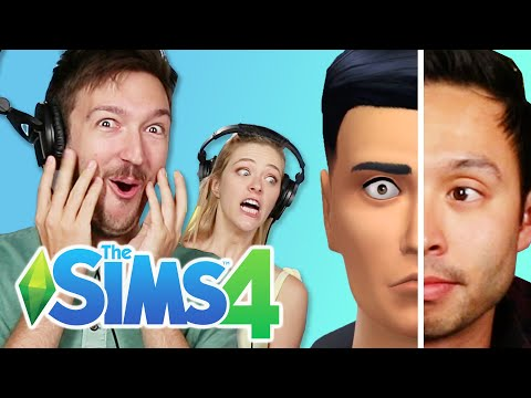 Shane Controls His Friend's Life In The Sims 4 • Ryan