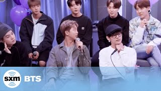 BTS Wants to Cover a Halsey Song