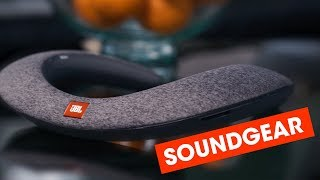 JBL Soundgear | Mit Sound zum Anziehen interpretiert JBL den Begriff Personal Audio neu thumbnail
