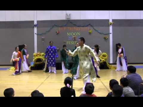 VAAW #9 - Moon Festival 2011