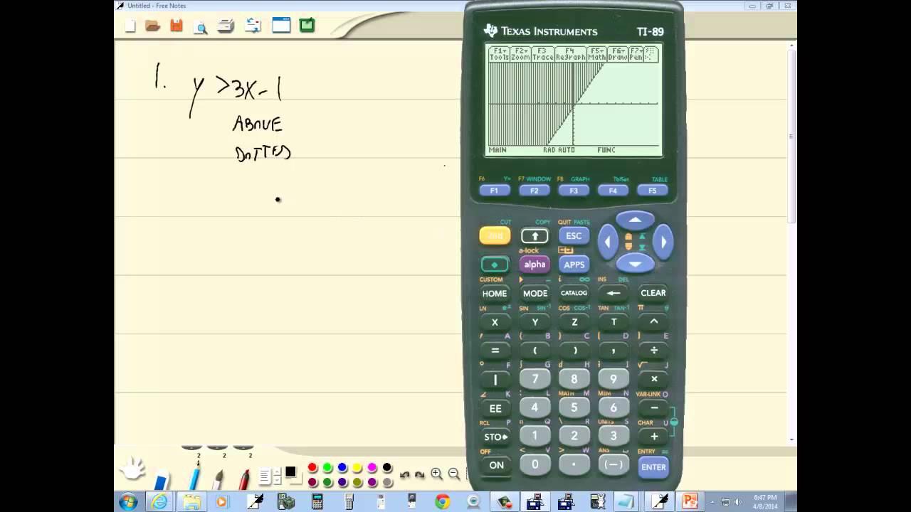 Solving inequalities | how to solve inequalities | math@tutorvista. Com.