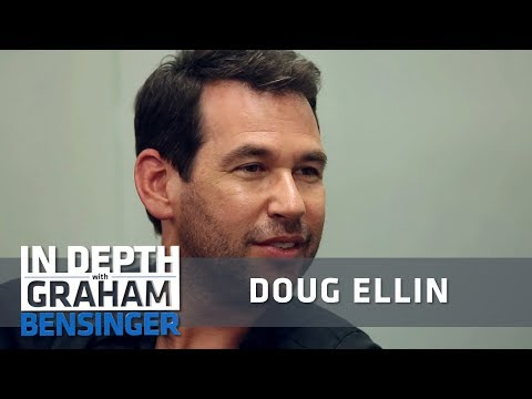Doug Ellin: Writing For Entourage Was Torture
