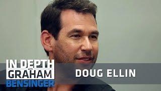 Doug Ellin: Writing For Entourage Was Torture