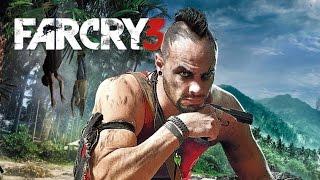 Far Cry 3 Split Screen Co-Op Part 1
