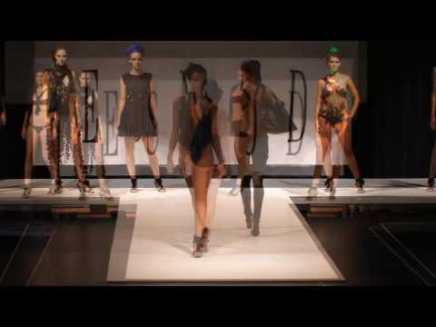 ESMOD Fashion Show - BERLIN FASHION WEEK July 2010
