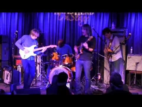 Eric Johnson & Mike Stern - Wishing Well