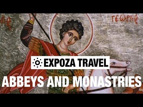 Orthodox: Monasteries Of Sucevita,Voronet,Moldovita,Moldavia (Romania) • Abbeys and Monasteries