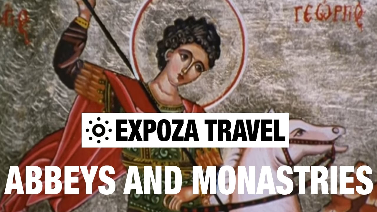 Orthodox: Monasteries Of Sucevita,Voronet,Moldovita,Moldavia (Romania) • Abbeys and Monasteries