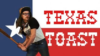 "The Weird Sisters - ""Texas Toast"" (Official Video)"