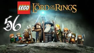 Lego Lord of the Rings Free Play HD - Lothlórien Quests II - Part 56